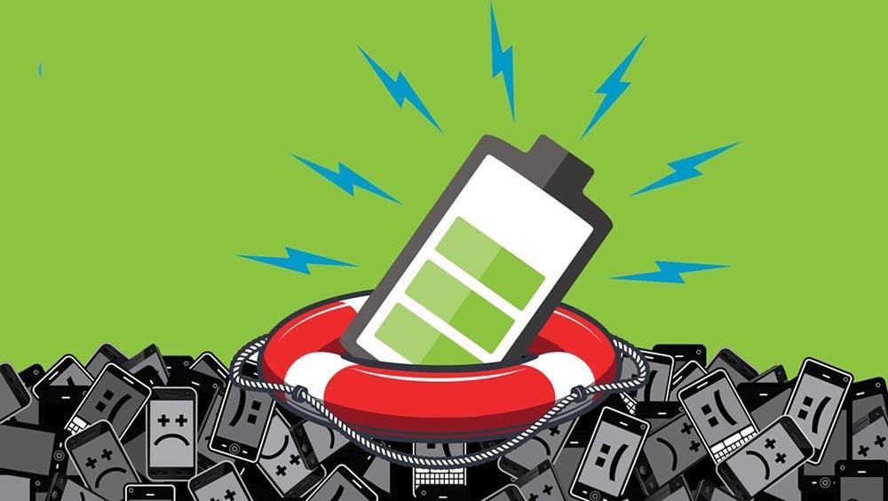 افزایش شارژدهی باتری گوشی با بهترین ترفند ها