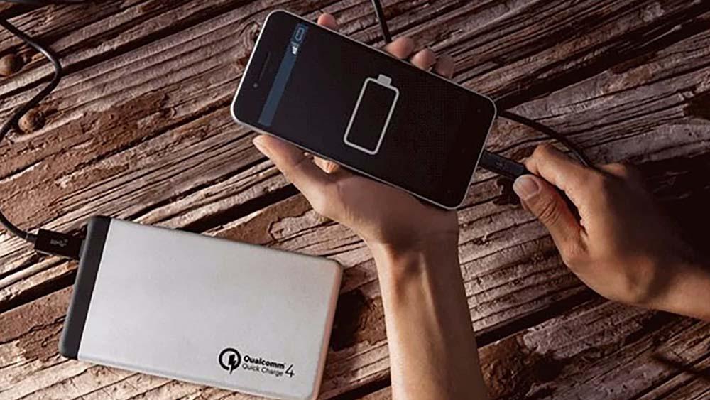 شارژ سریع گوشی چیست؟ | صفر تا صد Quick Charge