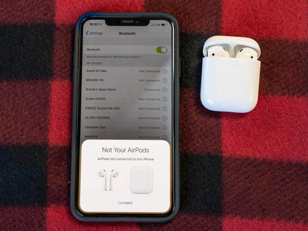 رفع مشکل بلوتوث گوشی هوآوی، سامسونگ، اپل و غیره