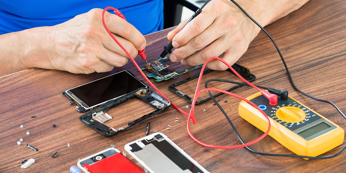 تعمیرات رایج موبایل و نکات مرتبط با آن ها