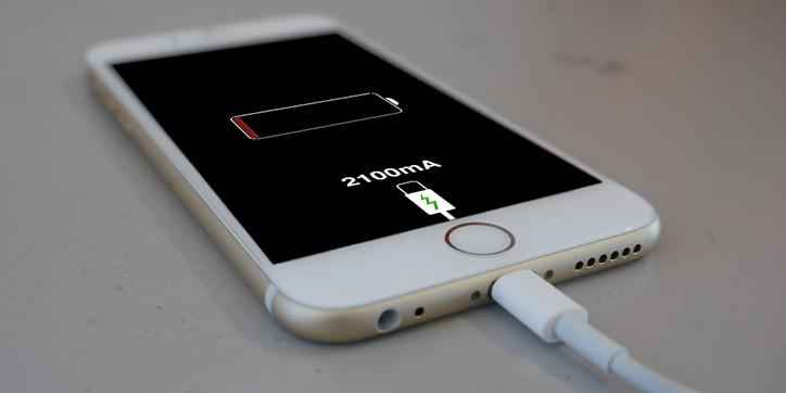 روش های رفع مشکل شارژ نشدن آیفون اپل