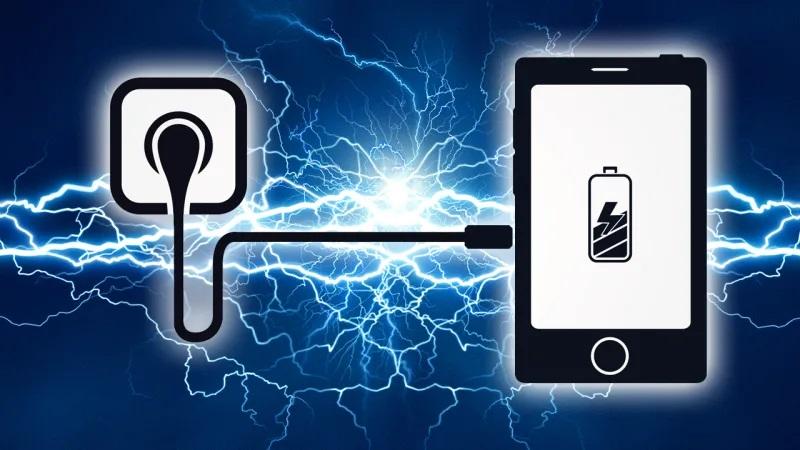 نکات مهم در مورد فست شارژ و استفاده از آن