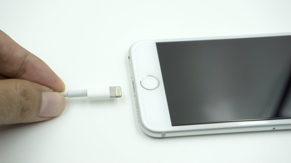 روش های افزایش سرعت شارژ شدن باتری آیفون