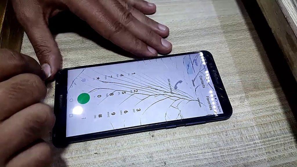 مهمترین نکات در تعویض ال سی دی گوشی هوآوی
