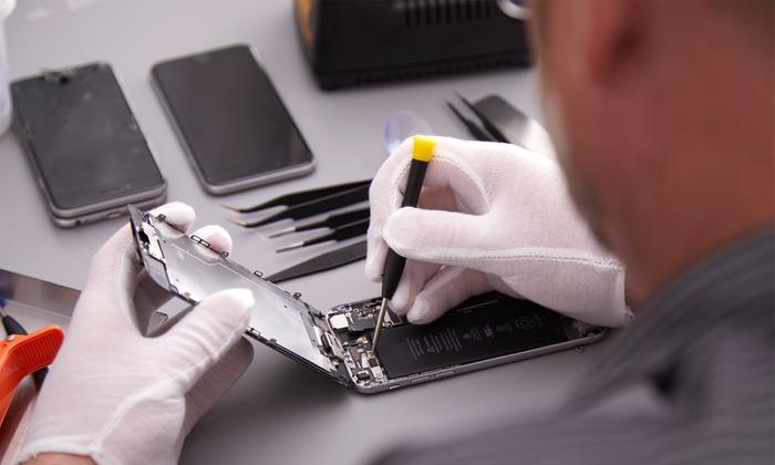 هزینه تعمیرات گوشی اپل آیفون | مرکز تعمیرات آداک فیکس