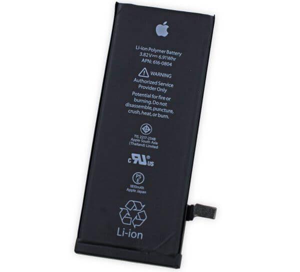 Apple-iPhone-6-Battery